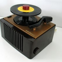 1950 RCA Victor 45 Player