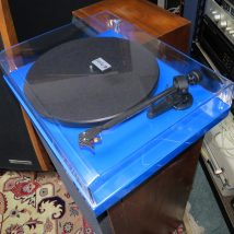 NEW! Project Turntable